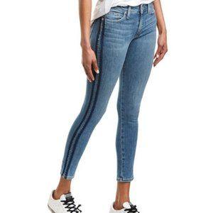 Joe's Jeans Mansfield Skinny Ankle Cut Jeans